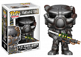 Фигурка Силовой брони — Funko Fallout 4 POP! X-01 Power Armor