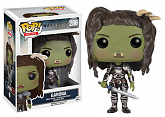 Фигурка Гароны — Warcraft Funko POP! Movies Vinyl Garona