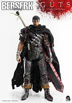 Фигурка Гатс ThreeZero Berserk 1/6 Scale Guts Figure