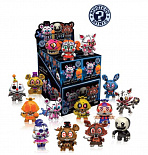 Фигурка героя Five Nights at Freddys  — Funko Mystery Minies Blind Box Series 2