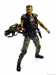 "Фигурка Капрал Хикс ""Чужие"" (NECA Aliens Series 1 Action Figure Corporal Dwayne Hicks)"