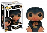 Фигурка Нюхлера — Funko Fantastic Beasts POP! Niffler