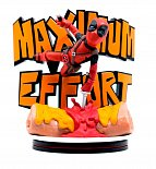 Фигурка Дэдпула — Q-Fig Diorama Deadpool Maximum Effort