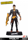 Фигурка Красавчика Джека — McFarlane Toys Borderlands Color Tops Handsome Jack