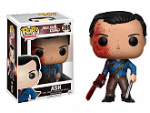 Фигурка Эша — Funko Ash vs Evil Dead POP! Bloody Ash