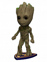 Башкотряс Малыша Грута — Neca Guardians of the Galaxy Vol. 2 Head Knocker Groot