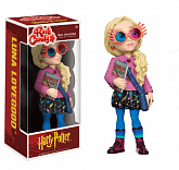 Фигурка Луны Лавгуд — Funko Harry Potter Rock Candy Luna Lovegood