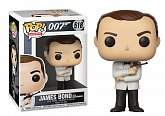 Фигурка Джеймса Бонда — Funko James Bond POP! Sean Connery Goldfinger