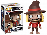 Фигурка Пугала — Funko Batman The Animated Series POP! Scarecrow
