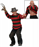 Фигурка Фредди Крюгера — Neca A Nightmare on Elm Street 3 Retro Freddy Krueger