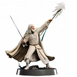 Фигурка Gandalf the White — Lord of the Rings Figures of Fandom Statue