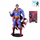 Фигурка Superman Infected — McFarlane Toys Dark Nights Metal