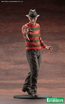 Фигурка Фредди Крюгера — Kotobukiya A Nightmare On Elm Street Freddy Krueger ARTFX