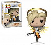 Фигурка Мерси — Funko Overwatch POP! Mercy