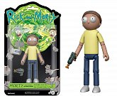 Фигурка Морти — Funko Rick & Morty