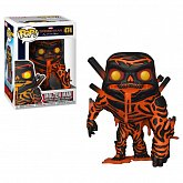 Фигурка Molten Man — Funko Spider-Man Far From Home POP!