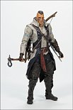 "Фигурка Коннор ""с могавком"" (McFarlane Toys Assassins Creed III Series 2 Connor with Mohawk Figure)"