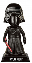 Башкотряс Кайло Рен Funko Star Wars Episode VII Bobble-Head Kylo Ren No Helmet