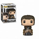 Фигурка Бран Старк — Funko Game of Thrones POP! Bran Stark