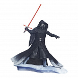 Фигурка Кайло Рена — Hasbro Star Wars Black Series Kylo Ren Starkiller Base