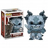 Фигурка Крампуса — Funko Krampus POP! Exclusive