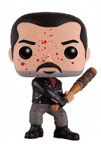 Фигурка Нигана — Funko Walking Dead POP! Television Bloody Negan