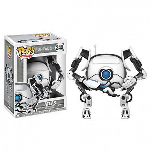 Фигурка Атласа — Funko Portal 2 POP! Atlas