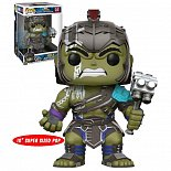 Фигурка Халка — Funko POP! Thor Ragnarok Super Sized Gladiator Hulk