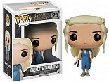 Фигурка Дайенерис Funko Game of Thrones POP! Daenerys in Blue Gown