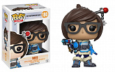 Фигурка Мей — Funko Overwatch POP! Mei