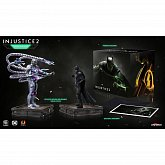 Фигурки Injustice 2 — Ubicollectibles The Versus Collection PVC Statues