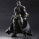 Фигурка Бэтмена — Square Enix Play Arts Kai BvS Batman Armored
