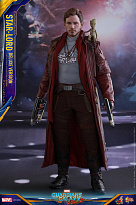 Фигурка Звездного Лорда — Hot Toys Guardians of the Galaxy Vol. 2 1/6 Star-Lord Deluxe