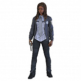Фигурка Мишон в форме — McFarlane Toys Walking Dead Series 9 Constable Michonne