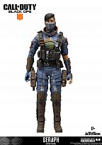 Фигурка Seraph — McFarlane Toys Call of Duty Figure