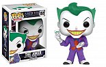 Фигурка Джокера — Funko POP! DC Animated Batman Joker
