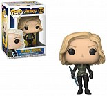 Фигурка Черной Вдовы — Funko Avengers Infinity War POP! Black Widow