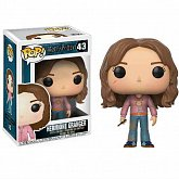 Фигурка Гермионы — Funko Harry Potter POP! Hermione Time Turner