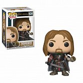 Фигурка Боромира — Funko Lord of the Rings POP! Boromir