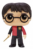 Фигурка Гарри Поттера — Funko POP! Movies Harry Potter Harry Triwizard