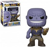 Фигурка Таноса — Funko Avengers Infinity War POP! Thanos