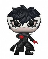 Фигурка Джокер — Funko Persona 5 POP! The Joker