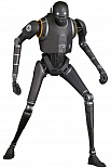 Фигурка Дроида — Kotobukiya Star Wars Rogue One ARTFX+ K-2SO