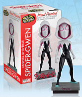 Фигурка-башкотряс Спайдер-Гвен — Neca Marvel Comics Spider-Gwen