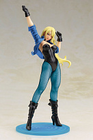 Фигурка Черной Канарейки — Kotobukiya DC Comics Bishoujo Exclusive 1/7 Black Canary