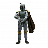 Фигурка Боба Фетт — Kotobukiya Star Wars Boba Fett Cloud City