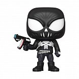Фигурка Каратель — Funko Venom POP! Punisher