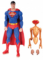 Фигурка Супермена — DC Collectibles DC Comics Icons Superman Man of Steel