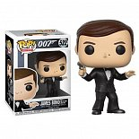 Фигурка Бонда — Funko James Bond POP! Roger Moore