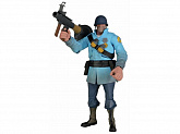 "Фигурка Cолдат Blu ""Team Fortress 2"" (Nеса Team Fortress 2 BLU Series 2 Limited Edition Action Figure Soldier)"